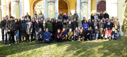 Hungarian Ethology Society's Annual Conference