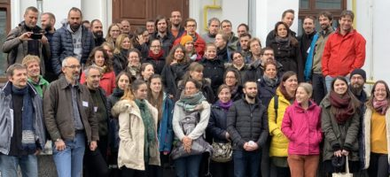 Meeting of the Hungarian Ethological Society – 2018